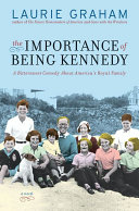 download ebook the importance of being kennedy pdf epub