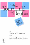 When Your Child Is Deaf