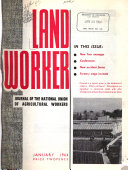The Land Worker