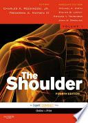 The Shoulder E Book