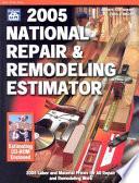 2005 National Repair   Remodeling Estimator