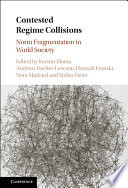 Contested Regime Collisions