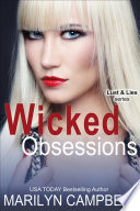 Wicked Obsessions  Lust and Lies Series  Book 3
