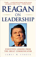 Reagan on Leadership