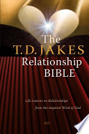 Ebook The T.D. Jakes Relationship Bible Epub T.D. Jakes Apps Read Mobile
