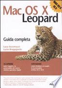 Mac OS X Leopard  Guida completa
