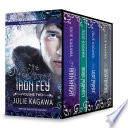 Iron Fey Series Volume 2