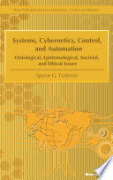 Systems  Cybernetics  Control  and Automation