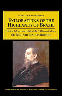 Explorations of the Highlands of Brazil