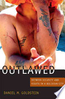 Outlawed Book PDF