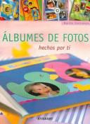 lbumes de fotos