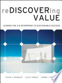 Rediscovering Value