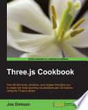 Three Js Cookbook
