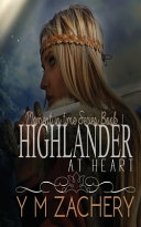 Highlander at Heart Book PDF