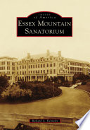 Essex Mountain Sanatorium Book PDF