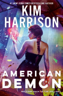 American Demon Book