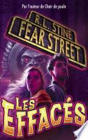 Fear Street Tome 04 Les Effac S