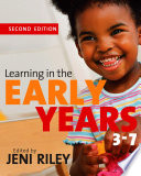 Learning in the Early Years 3 7