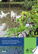 Economic and social impacts of Integrated Aquaculture-Agriculture technologies in Bangladesh
