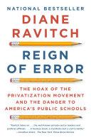 download ebook reign of error pdf epub