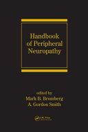 Handbook of Peripheral Neuropathy