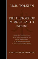 The History of Middle Earth