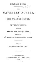 download ebook the waverley novels pdf epub