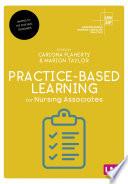 Practice Based Learning For Nursing Associates