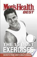Men s Health Best The 15 Best Exercises