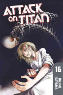 Attack On Titan 16 : rightful king, krista and eren finally...