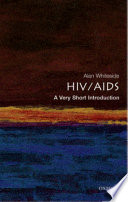 HIV AIDS  A Very Short Introduction