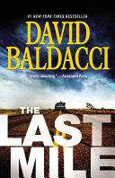 The Last Mile-book cover