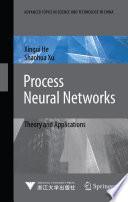 Process Neural Networks book