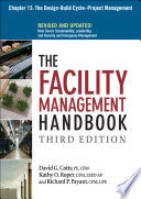 The Facility Management Handbook Chapter 12  The Design Build Cycle   Project Management : ...