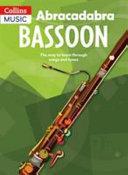 Abracadabra Bassoon