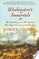 Washington s Immortals