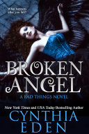 download ebook broken angel pdf epub