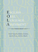 English Oral Language Assessment