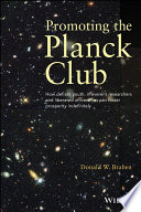 Promoting the Planck Club