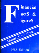 Financial Facts & Figures about Zimbabwe