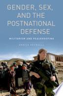Gender  Sex and the Postnational Defense