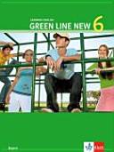 Green Line New 6  Sch  lerbuch 10  Schuljahr  Bayern