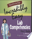 Lab Competencies