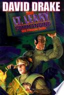 Lt. Leary, Commanding