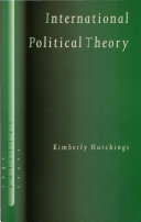 International Political Theory