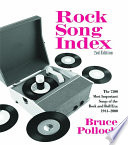 Rock Song Index : & francis, an informa company....