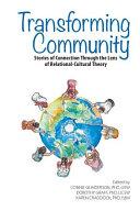 Transforming Community