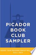 Picador Book Club Sampler: Fall 2014