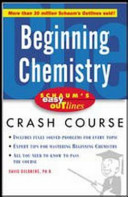Schaum s Easy Outline of Beginning Chemistry
