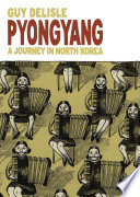 Pyongyang by Guy Delisle